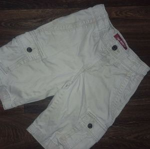 Arizona boy's cargo shorts